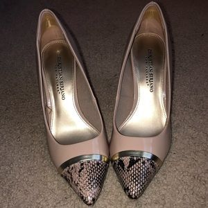 Christian Siriano for Payless shoes